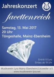 Plakat Jahreskonzert 2017 (Mittel) (Klein)