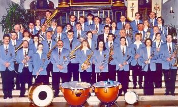 Gruppenbild 2004