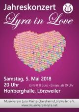 Plakat Jahreskonzert 2018 A4