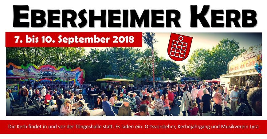 Kerb Facebook-Banner 2 (Groß)